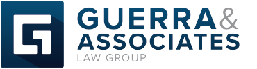 Guerra & Associates Law Group logo
